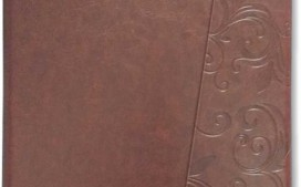 leatherite diary 9